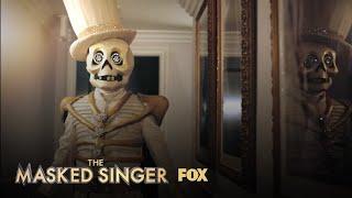 Who Is Skeleton? | Season 2 | THE MASKED SINGER