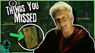 53 Things You Missed in Saw 2 (2005)