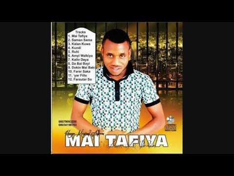 ANAS A IBRAHIM mai tafiya- waka