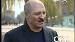 А.Лукошенко : Баррозу - козёл!!!