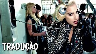 Lady Gaga   Telephone (ft. Beyoncé) [Legendado  Tradução]