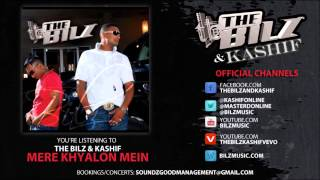 The Bilz & Kashif - Mere Khyalon Mein (Official Song)
