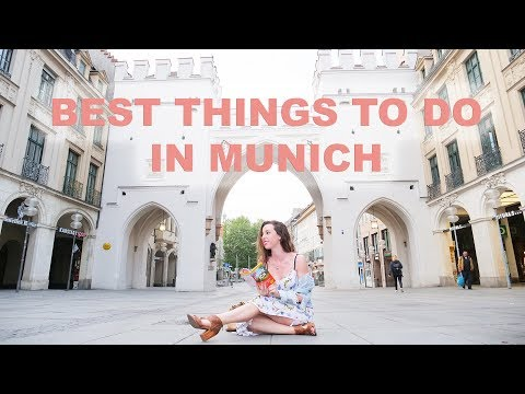 Best Things to Do in Munich | Restaurants, Sightseeing, and More