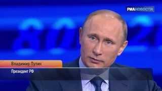 Путин объяснил, зачем Анатолий Чубайс нужен власти