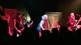 Dark Angel: Never to Rise Again (live) California Deathfest 2018