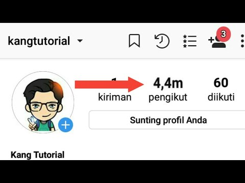 mp4 Followers Ribuan Gratis, download Followers Ribuan Gratis video klip Followers Ribuan Gratis
