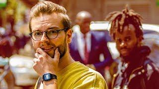 Ich erkunde Nairobi! | Unterwegs in Kenia (Teil 1) #pussyispower