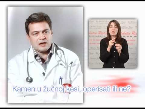 VSD na hipertonih lijekova tipa