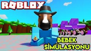 👶🏻 Bebek Simülasyonu 👶🏻 | Baby Simulator | Roblox Türkçe