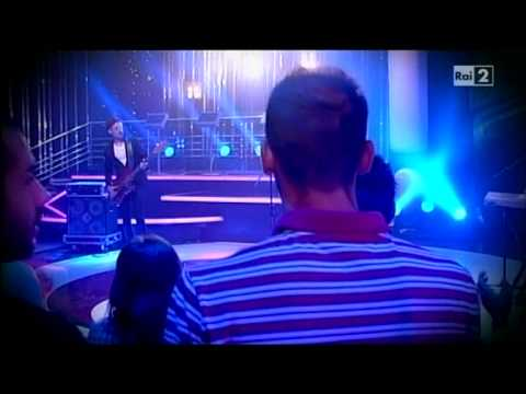 Mads Langer - You're Not Alone - Live - Top Of The Pops