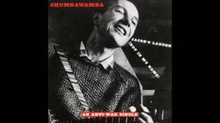 Chumbawamba - Jacob's Ladder Acapella