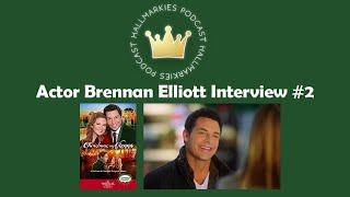 Hallmarkies Podcast   Interview on Christmas in Vienna
