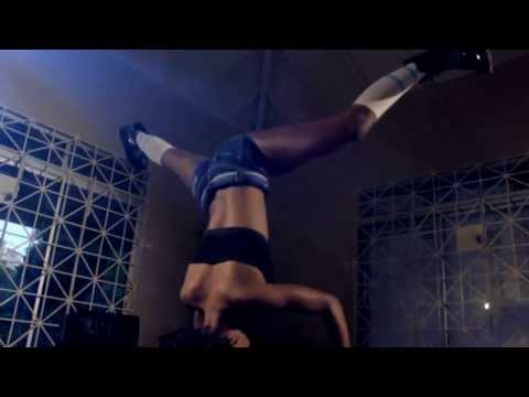 Alkaline - Gyal Bruk Out (OFFICIAL MUSIC VIDEO) December 2013