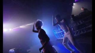Armin van Buuren Feat Justine Suissa - Burned With Desire (Armin Only 2006, part 8)