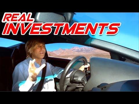 Real Investments Everyone Should Make