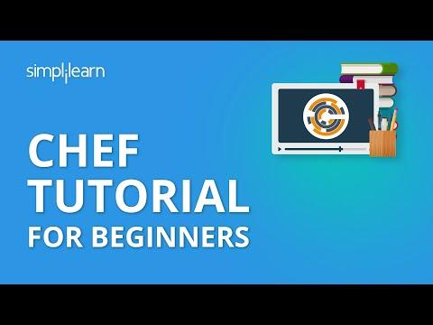 Chef Tutorial For Beginners | Chef DevOps Tutorial | DevOps Tools ...