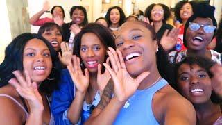 Kpop meet and greet in nyc my first meet greet nyc black girls and korean culture raki m4hsunfo