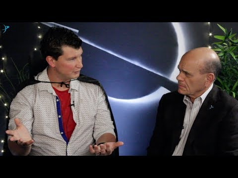 Extended Interview with Dr. Konstantin Batygin & Robert Picardo