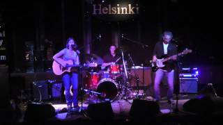 """Building And Bridges,"" The Compact Live Helsinki-2012"