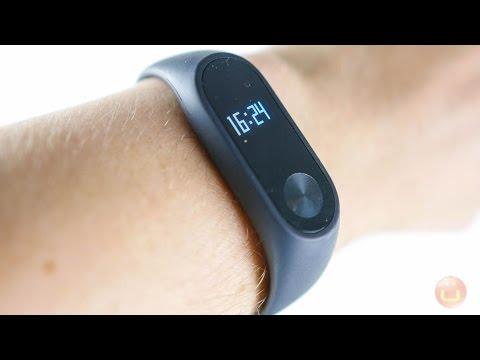 Test Xiaomi Mi Band 2 – BESTER Fitness-Tracker für 35 Euro