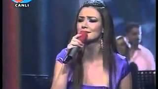 Sevcan Orhan -Gitti Canımın Cananı