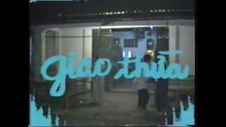 Tiếng Pháo Đêm Giao Thừa Đón Tết 1992 Trà Cú Trà Vinh [Ký Ức Xưa]
