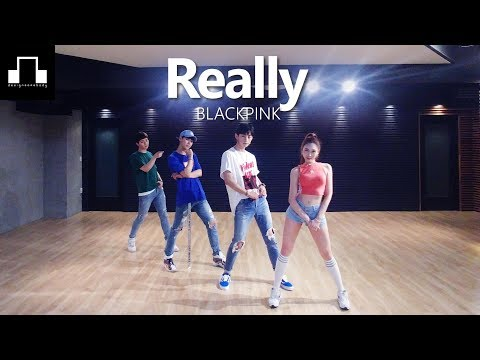 BLACKPINK - REALLY / Dsomeb Choreography & Dance