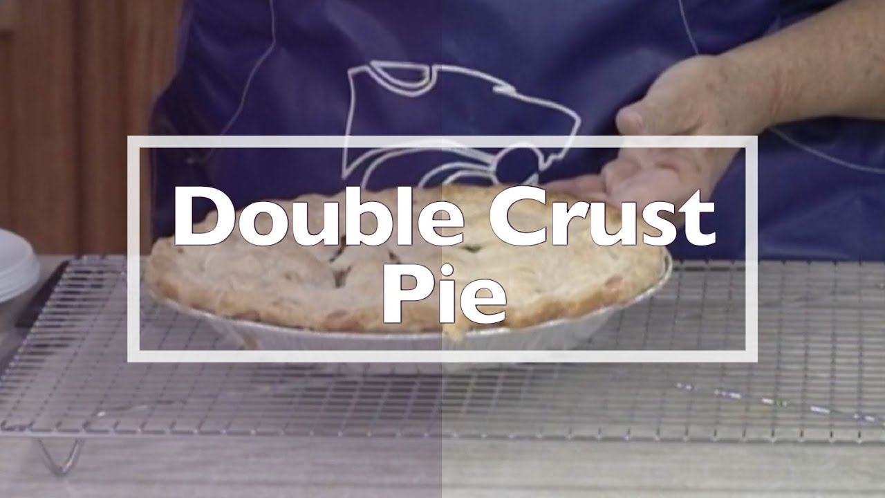 Double Crust Pie
