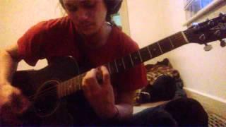 Bradley Walker - Ode to Drifting