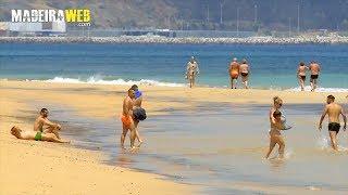 A Ilha do Porto Santo 2017
