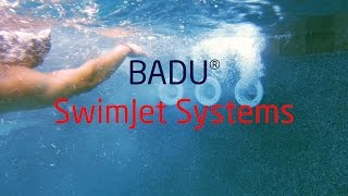 BADU® SwimJet Systems