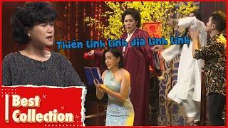 Hội Ngộ Danh Hài Best Collection   Tập 3: Lâm Vỹ Dạ, Khả Như khoe giọng nhưng vẫn không quên tấu hài