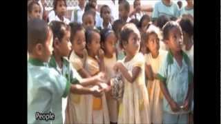 preview picture of video 'The Rotary D9550 Conference, Tour de Timor, Ministry of Tourism Promotions'