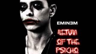 Eminem First (Beat) Westwood Freestyle