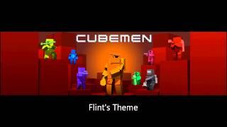 Cubemen - Full Soundtrack