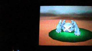 How to catch Metagross in Pokemon Black/White