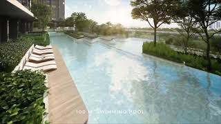 New High-Rise Condo only 150 metres to BTS with Amazing Facilities at Sathorn by Leading Thai Developer - One Bed and One Bed Plus Units  - Up to 16% Discount!