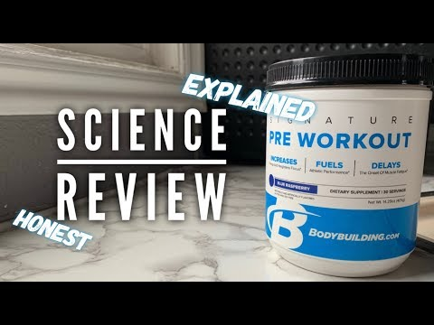mp4 Bodybuilding Pre Workout, download Bodybuilding Pre Workout video klip Bodybuilding Pre Workout
