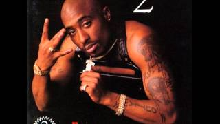 2Pac ft Outlaw Immortalz - When We Ride (with LYRICS)