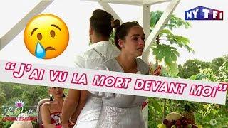 #LaVilla : La Bataille Des Couples 😰  Jazz & Laurent Se Livrent Sur Leur Cambriolage !