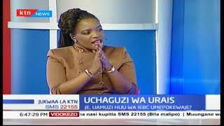 Mgombea mwenza wa Japheth Kaluyu-Muthiora Kariara aeleza alikopotelea: Jukwaa la KTN pt2