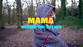 Clean Bandit   Mama (feat. Ellie Goulding) [Behind The Scenes]