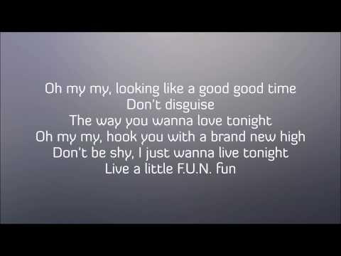 Download Video Pitbull Fun Lyric Ft Chris Brown Mp4 & 3gp
