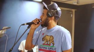 Blu talks Titans In The Flesh EP, produced by Nottz | Interview | Rap Is Outta Control