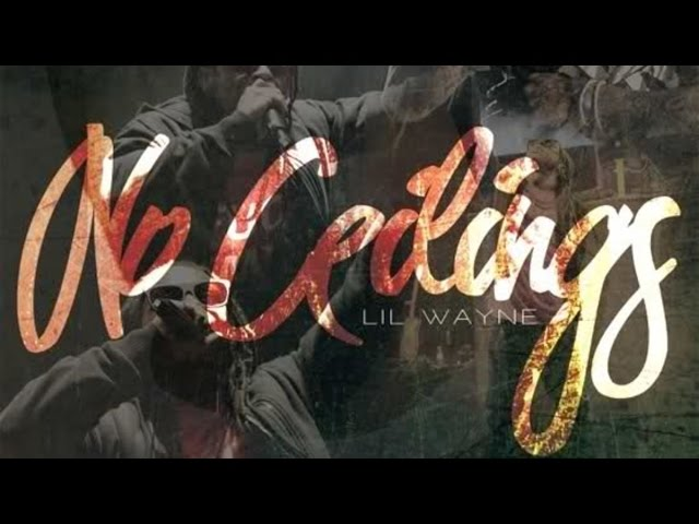 Lil Wayne - Swag Surf [NO CEILINGS]