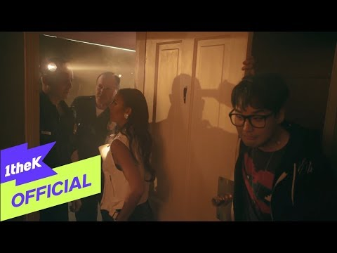 [MV] Heejun Han(한희준) _ Bring the Love Back (Feat. Pusha T)