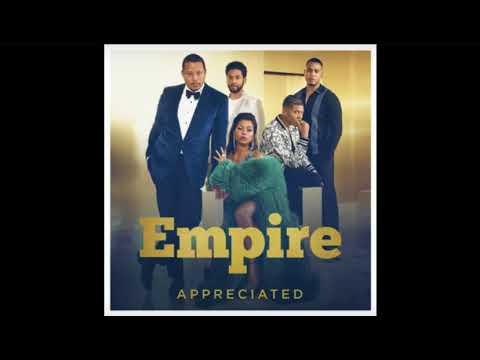 Empire Cast - Appreciated (ft. Jussie Smollett)