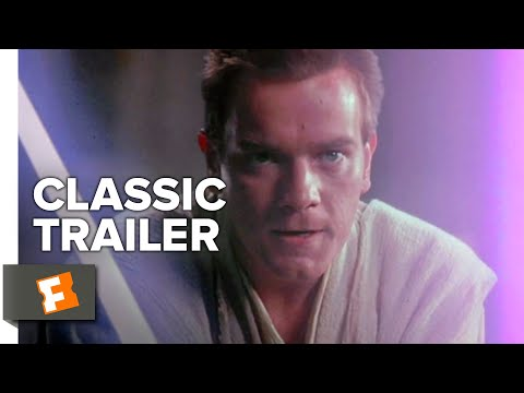 Star Wars Episode I: The Phantom Menace (1999) Trailer 1