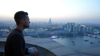 My Daily Life In NORTH KOREA (MYSTERIOUS 7 DAY TRIP)