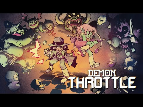 Demon Throttle Release Plan Is Incredibly Unique | Game Rant
